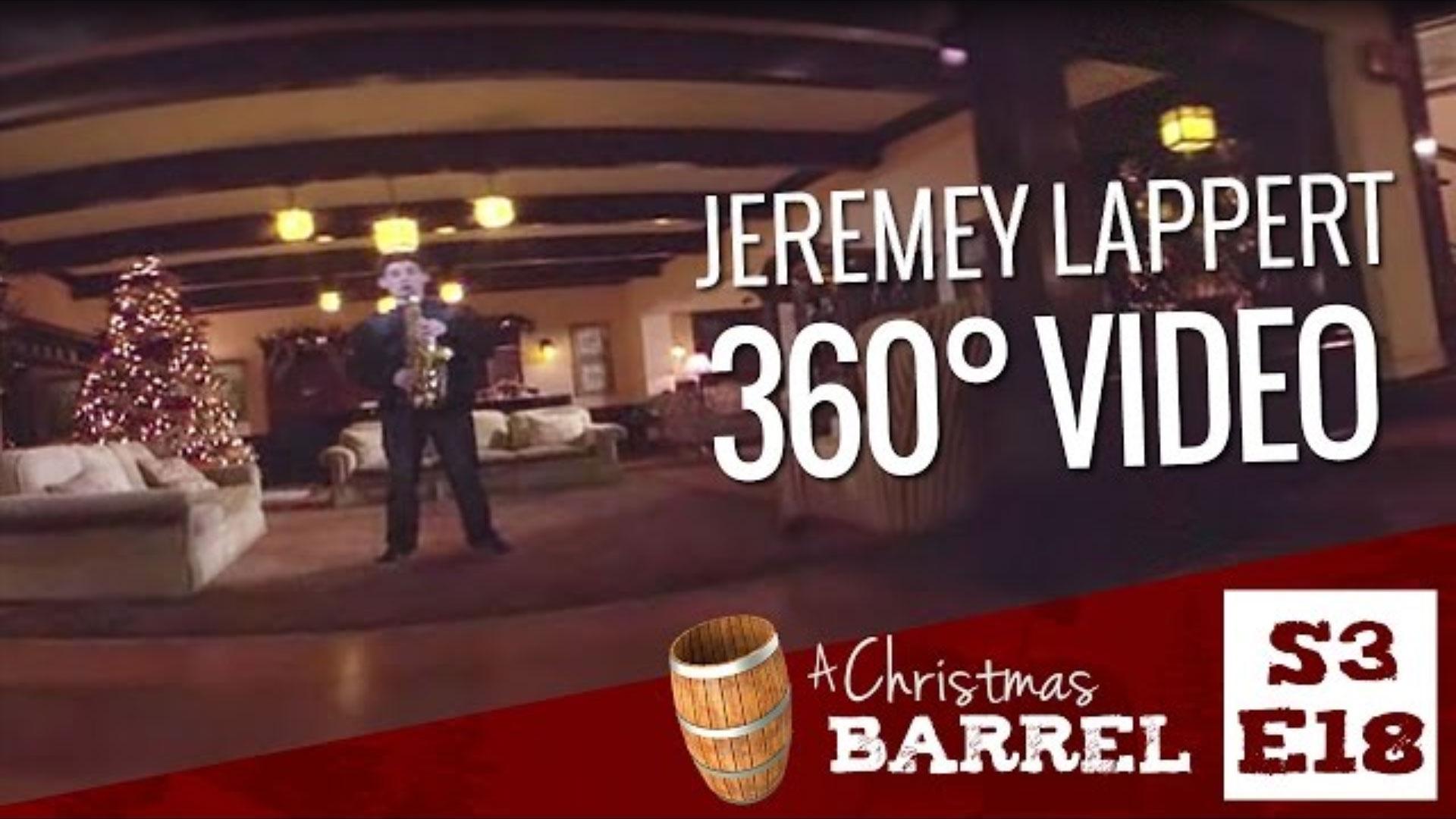 Jeremey Lappert – Hark the Herald Angels Sing 15