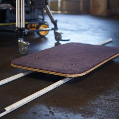 Skateboard Dolly