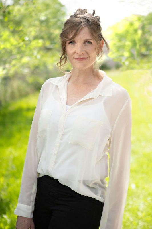 Cherie Julander 1