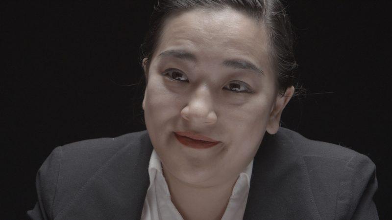 Dannia Tan