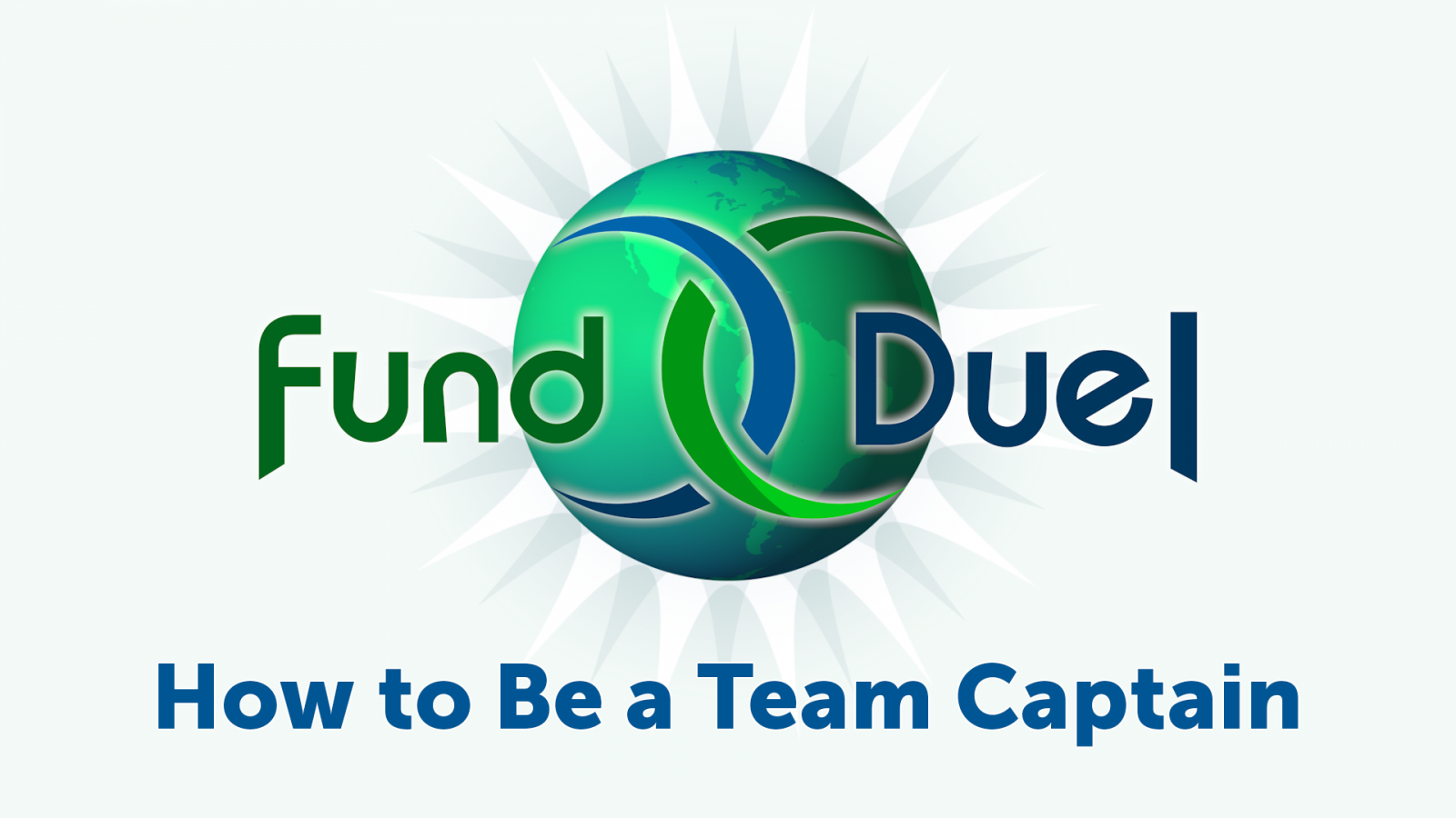 Fund Duel - How to Be a Team Captain
