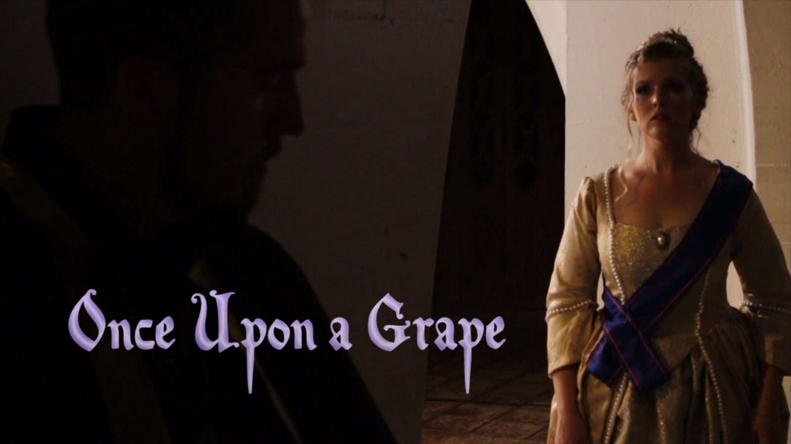 Once Upon a Grape