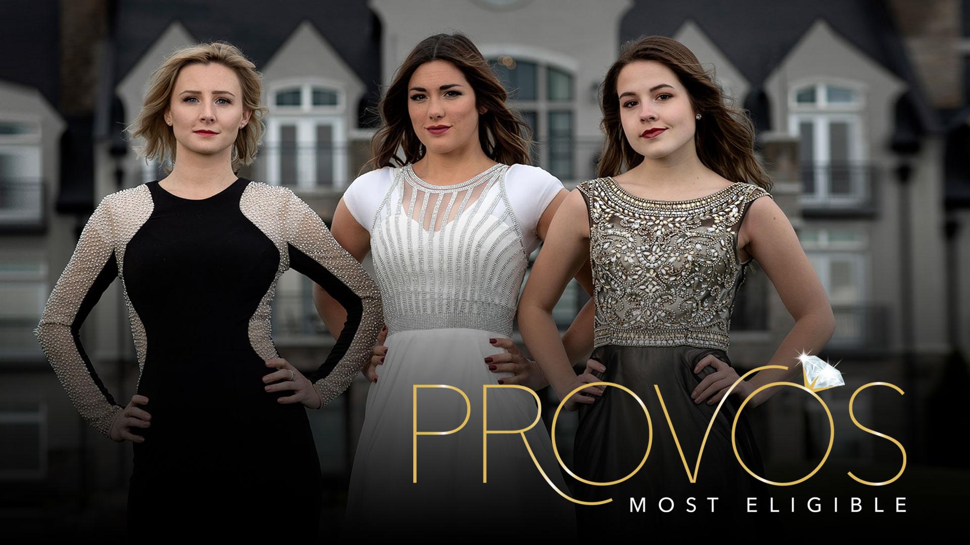 Provo's Most Eligible, Season 2