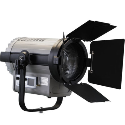 Intellytech Light Canon Pro LED Fresnel