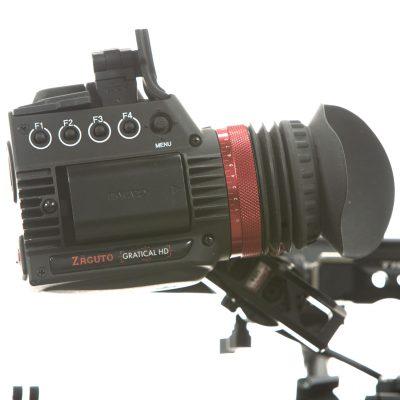 Zacuto Gratical HD Viewfinder