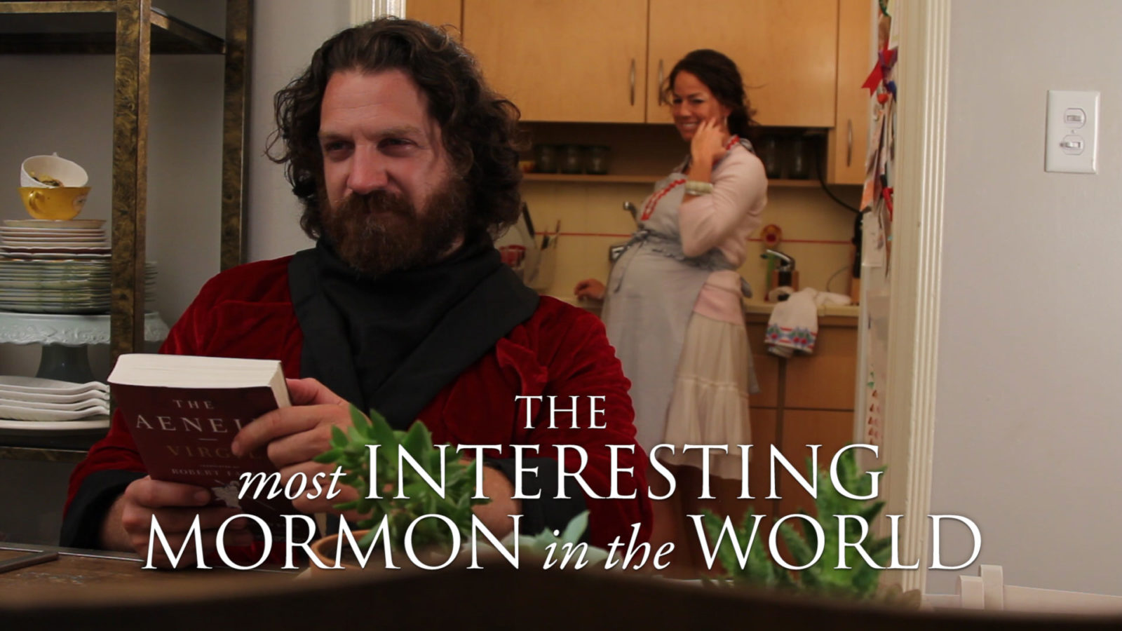 The Most Interesting Mormon in the World