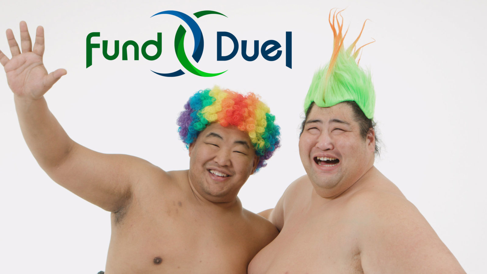 Fund Duel: Putting the Fun Back in Fundraising (1 min)