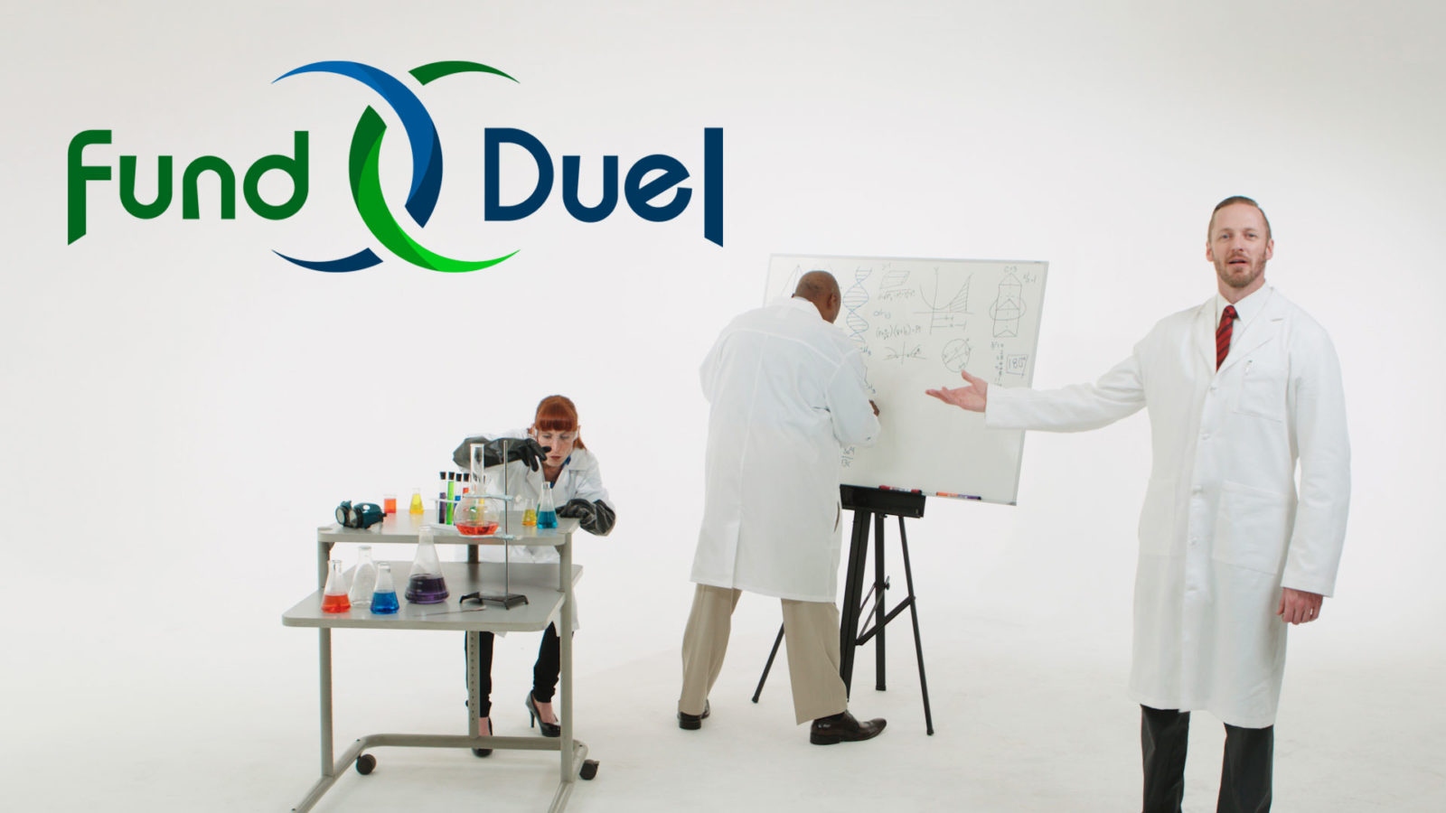Fund Duel: Putting the Fun Back in Fundraising 12