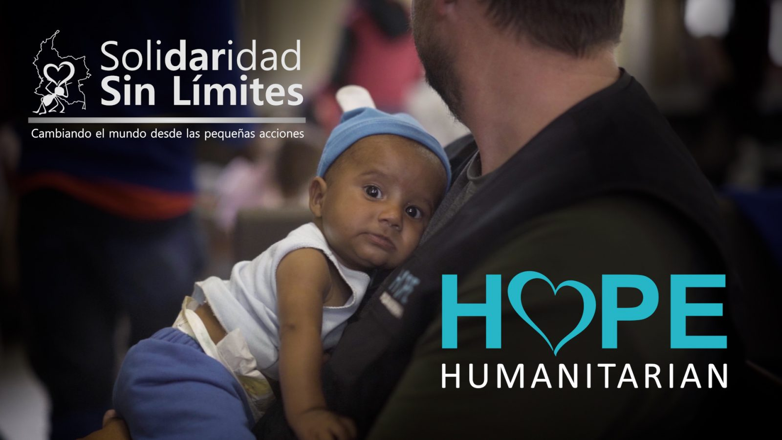 Hope Humanitarian Expedition to Colombia 2020