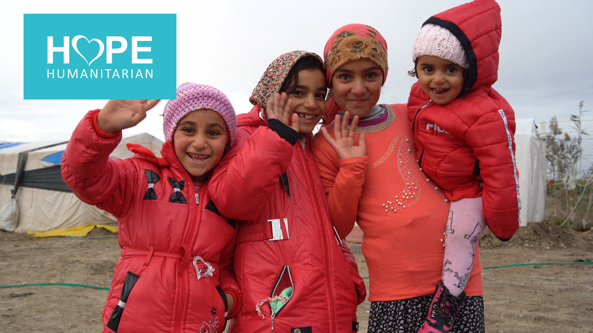 Hope Humanitarian - Expedition to Turkey