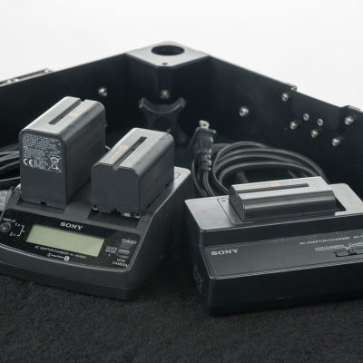 Sony L-series Battery Chargers
