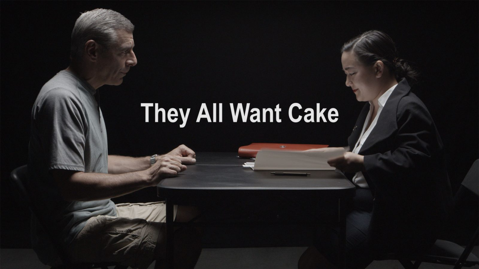 They All Want Cake